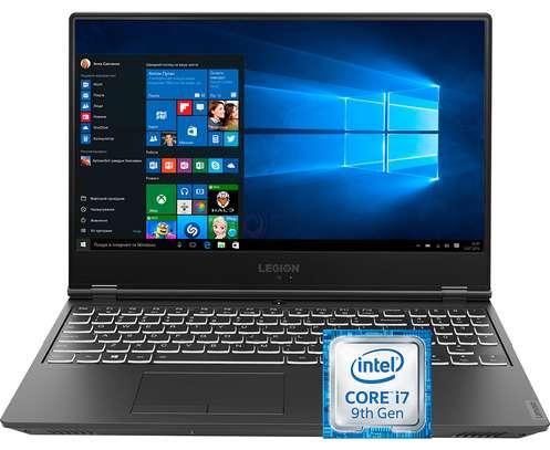 Lenovo Legion Y540 Intel Core i7 Processor (Brand New) image 3