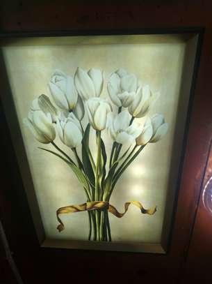 LED Picture Frame Decor image 2