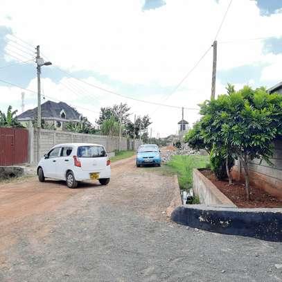 0.1 ha residential land for sale in Kiambu Town image 3