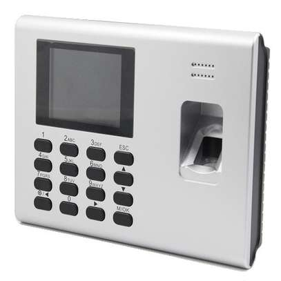 School / Student biometric attendance system with sms in kenya