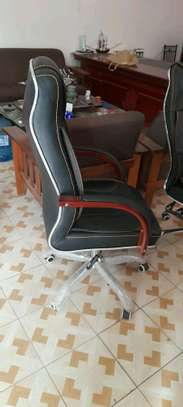 excecutive office chair image 1
