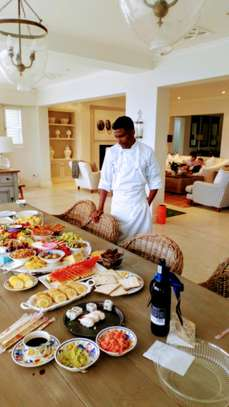 Private chefs Nairobi-Catering for dinner parties, events & your home. image 7