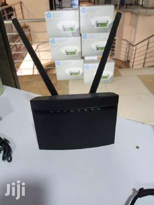 4G Unlocked Router(Faiba, Safaricom, Telkom, Airtel) image 1