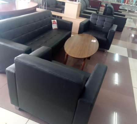 Film and Durable Lounge Sofa image 1