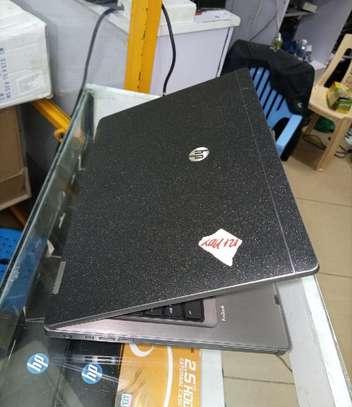 Laptop HP ProBook 6470B 4GB Intel Core I5 320GB image 2