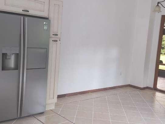 5 bedroom house for rent in Karen image 7
