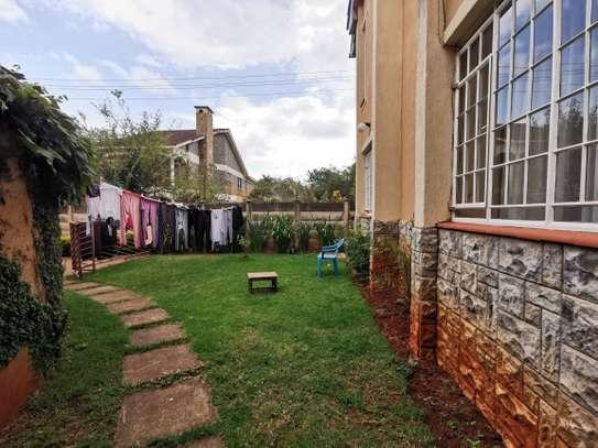 2 bedroom townhouse for rent in Nyari image 19