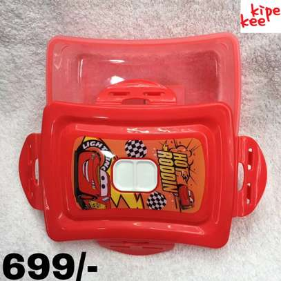 Cartoon themed Lunch Boxes image 2