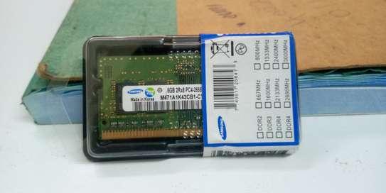 8GB Laptop Ram DDR image 1