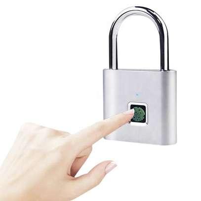 Fingerprint Lock image 3