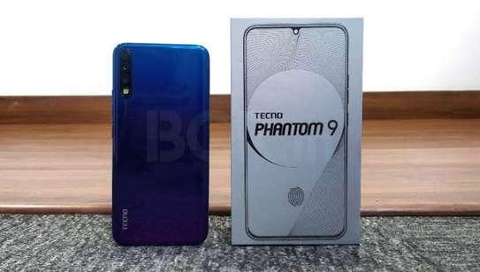 Tecno Phantom 9 image 1