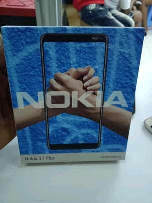 Nokia 3.1 plus 32gb 2gb ram- 13MP dual Camera+Delivery image 2