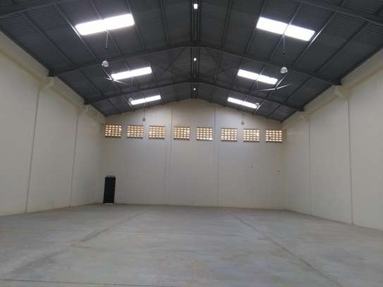 11100 ft² warehouse for rent in Mombasa Road image 16