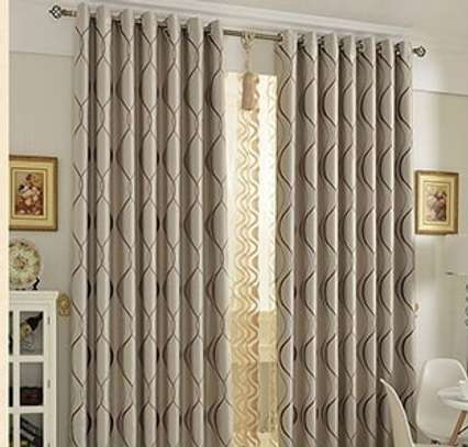 FANCY CURTAINS AND SHEERS image 7