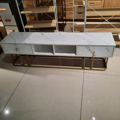 Extended tv stand image 1