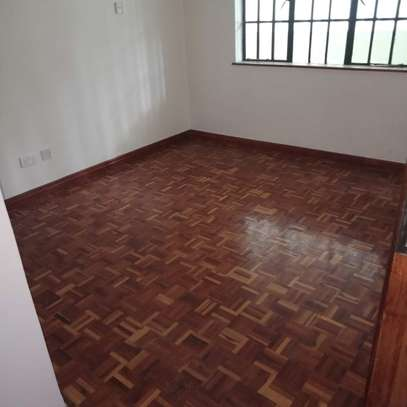 Three bedrooms apartment plus a dsq to let off riara road in lavington of image 11