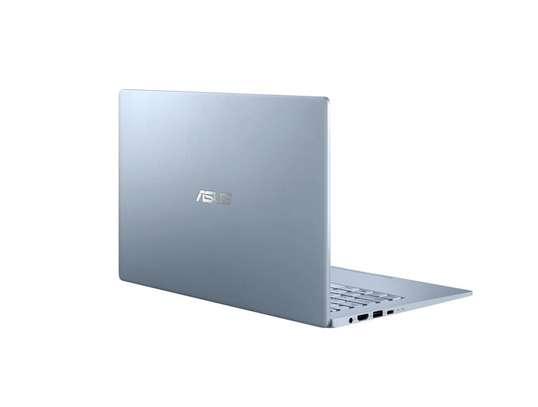 "ASUS 14"" VivoBook Laptop (Silver Blue) image 3"
