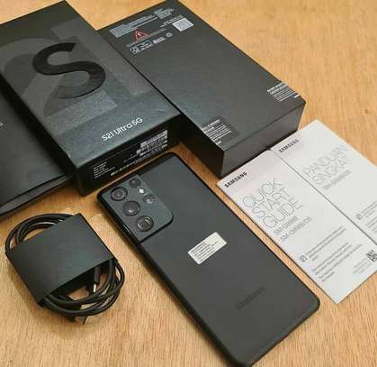 Samsung Galaxy s21 ultra 512gb hot offer image 2