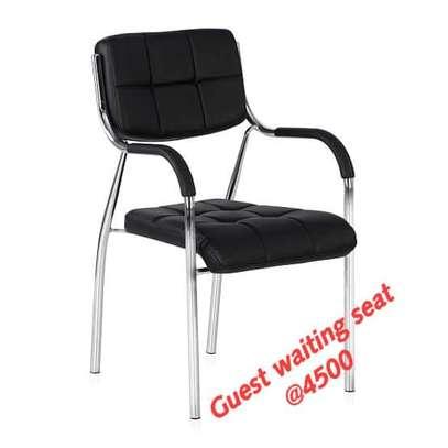 Vistor seats image 5