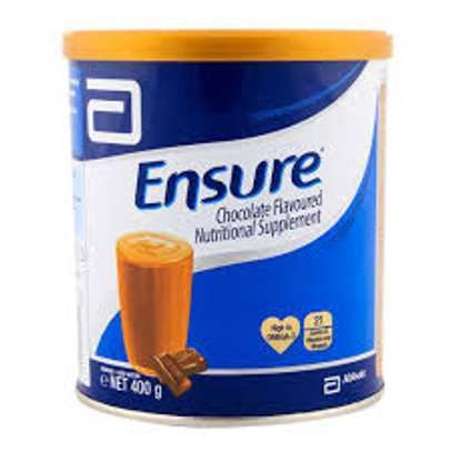 Ensure Powder, Complete Nutrition for all image 1
