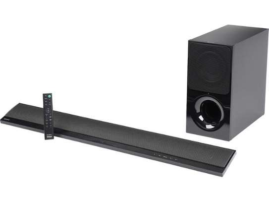 Sony HT-CT390 - 2.1ch Soundbar with Bluetooth Technology - 300W - Call Now image 2