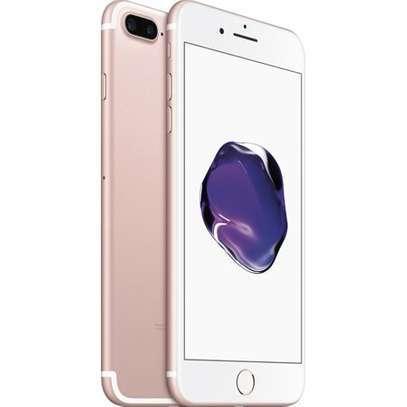 Iphone 7  plus 32gb image 2