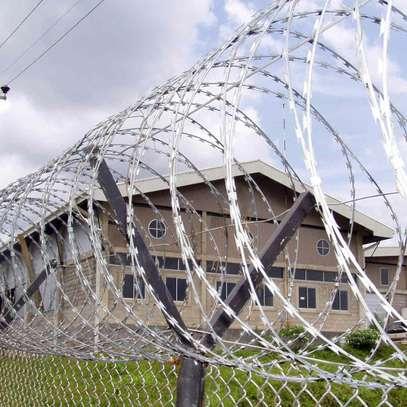 Razor Wire Fencing  Installer in Kenya image 2