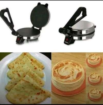 Chapati Maker /Roti Maker image 3