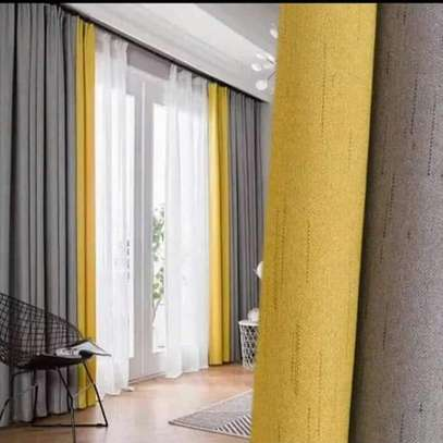 The Best Blackout Curtains and sheers image 8