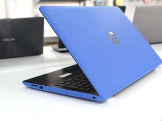 Hp Notebook AMD A12 image 1