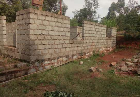 Land for sale in Kiambu County