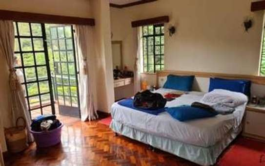 5 bedroom townhouse for rent in Lower Kabete image 16