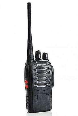 BaoFeng BF-888S Radio Transceiver Portable 2 way radio Walkie Talkie 1PC image 2