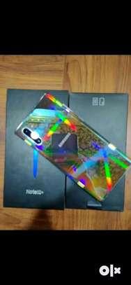 Samsung Galaxy NOTE 10 Plus 512GB Auto Glow image 3