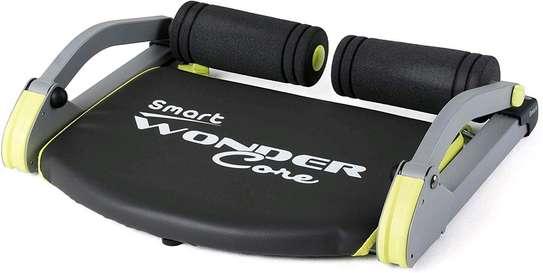 Wondercore smart fitness image 2