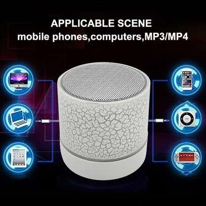 Classy / Elegant Bluetooth Speaker image 4