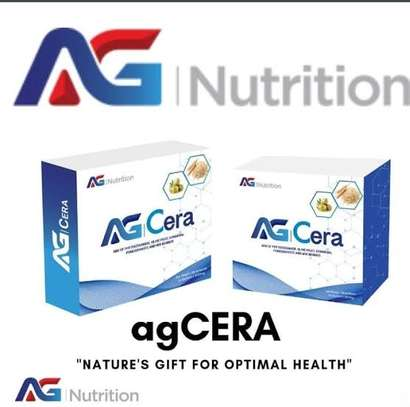 Ag Cera Nutrition