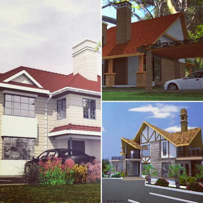 Beautiful House Designs At Affordable Rates