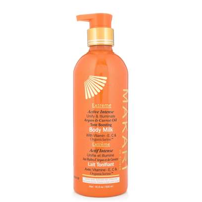 Makari Extreme Active Intense Tone Boosting Lotion