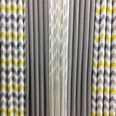 Colorful Curtains Available image 12