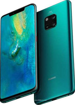 Huawei mate 20 pro image 1