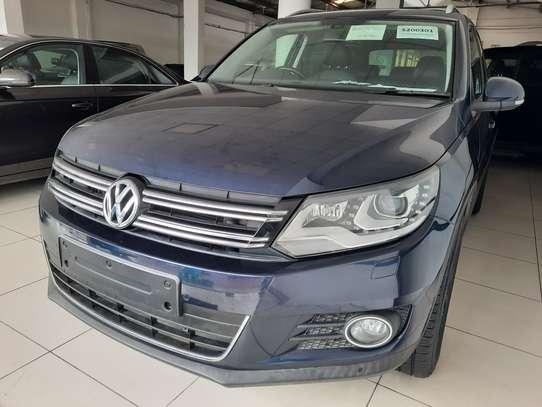 Volkswagen Tiguan 2.0 S image 15