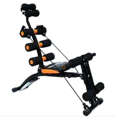 Six pack care/gym machine/exercise machine image 6