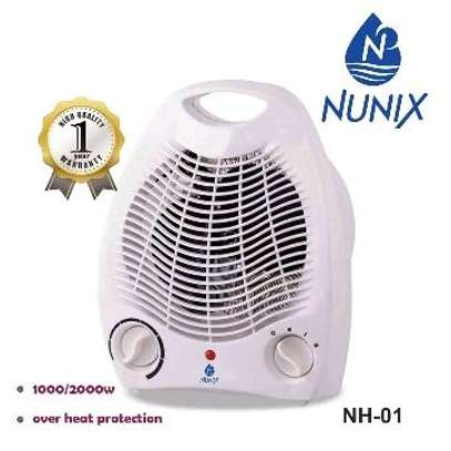 Room Heater with Fun on offer image 1
