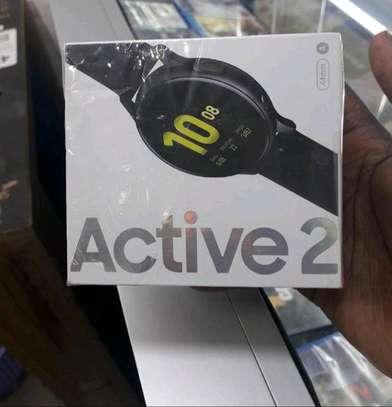 Samsung Galaxy Watch Active 2 image 1