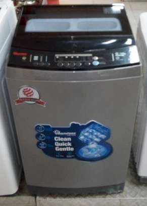 Washing Machines & Dryers for Sale in Kenya | PigiaMe
