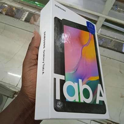 Samsung Galaxy Tablets 8 inch 32gb and 2gb ram+ 2 Years Warranty image 1
