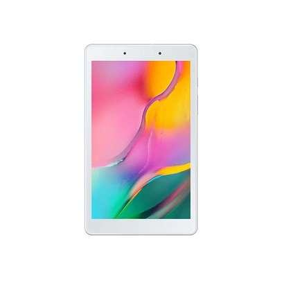 """Samsung Galaxy Tab A (2019) - 8.0"""" - 2GB RAM + 32GB (Single SIM) - Silver image 2"""