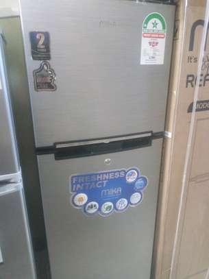 Mika fridge MRDCD95LSD image 1