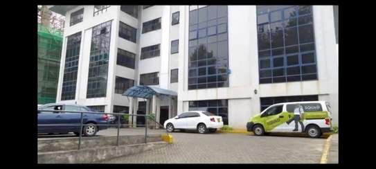 office for rent in Kilimani image 4